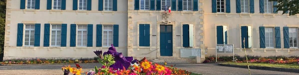 Commune de Saint Eloi